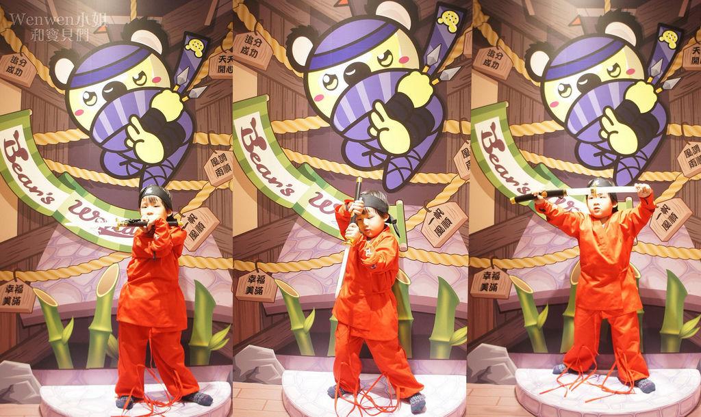 2018貝兒絲樂園南港 大和戀季主題館 台北親子景點 (12).jpg