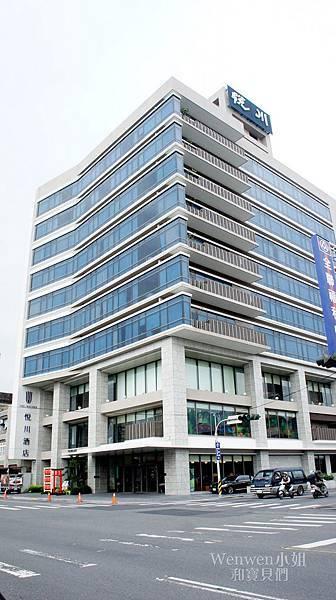 2018.10 宜蘭悅川酒店 簡愛家庭房 (1).JPG