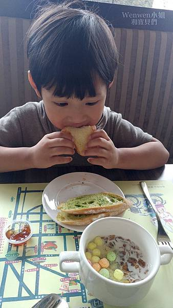 2018.10.28 宜蘭悅川酒店 羅琳西餐廳 自助早餐 (5).jpg