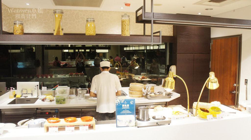 2018.10.28 宜蘭悅川酒店 羅琳西餐廳 自助晚餐 (4).JPG