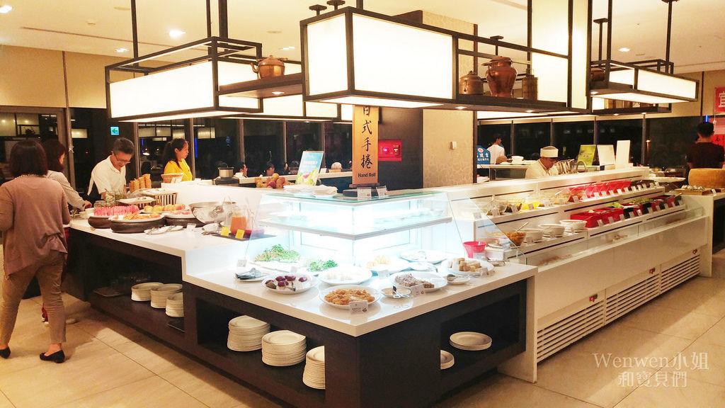 2018.10.28 宜蘭悅川酒店 羅琳西餐廳 自助晚餐 (7).jpg