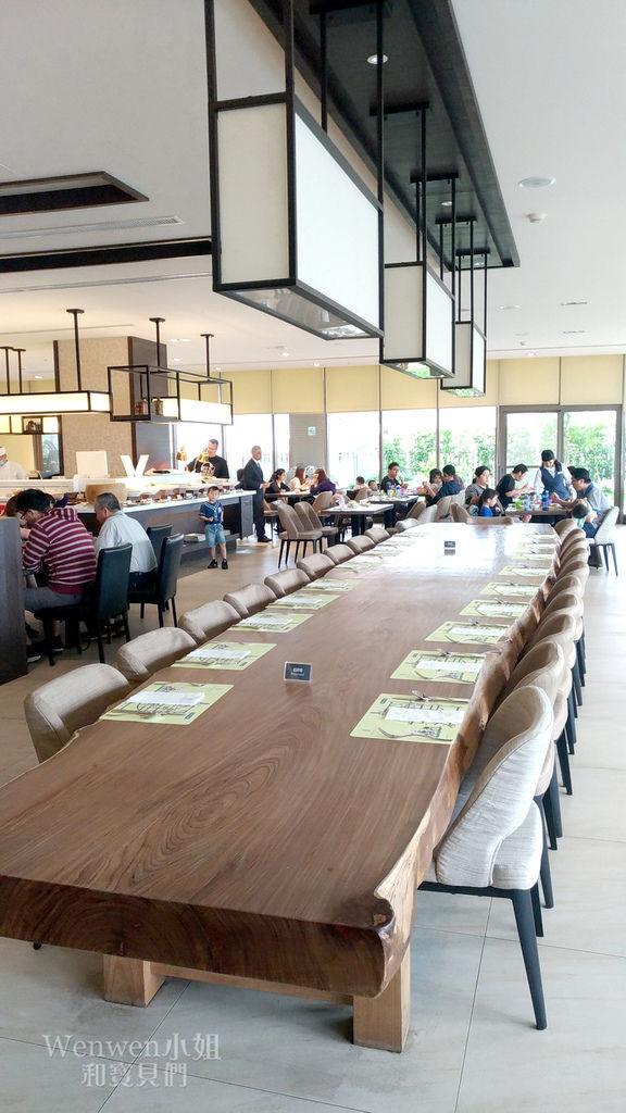 2018.10.28 宜蘭悅川酒店 羅琳西餐廳 自助晚餐 (10).jpg