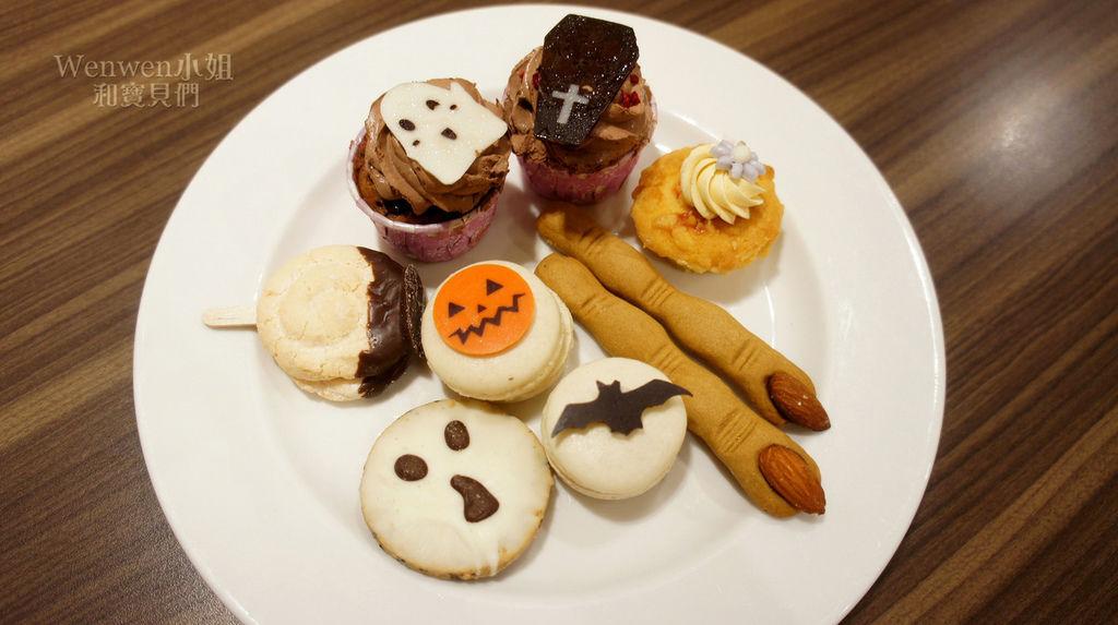 2018.10.28 宜蘭悅川酒店 羅琳西餐廳 自助晚餐 (16).JPG