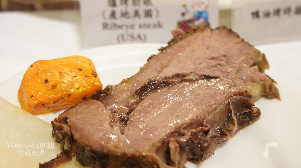2018.10.28 宜蘭悅川酒店 羅琳西餐廳 自助晚餐 (20).JPG