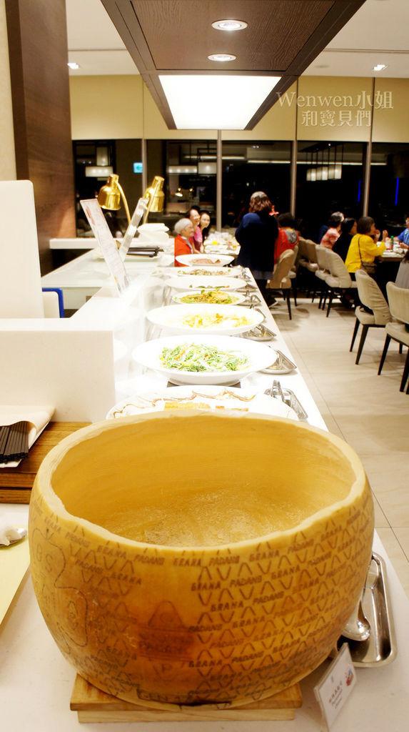 2018.10.28 宜蘭悅川酒店 羅琳西餐廳 自助晚餐 (21).JPG