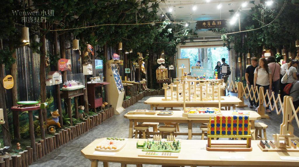 2018.09.14 華珊文創室內親子景點木育森林遊戲區 wooderful life (11).JPG