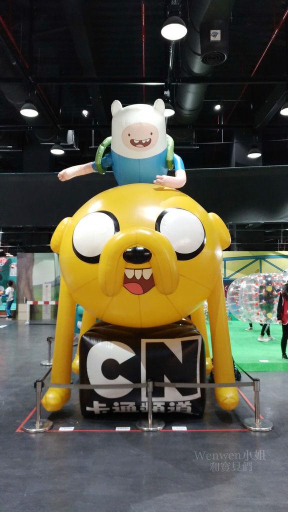 2019.01.23 親子展覽 CN卡通頻道瘋狂運動會 (11).jpg