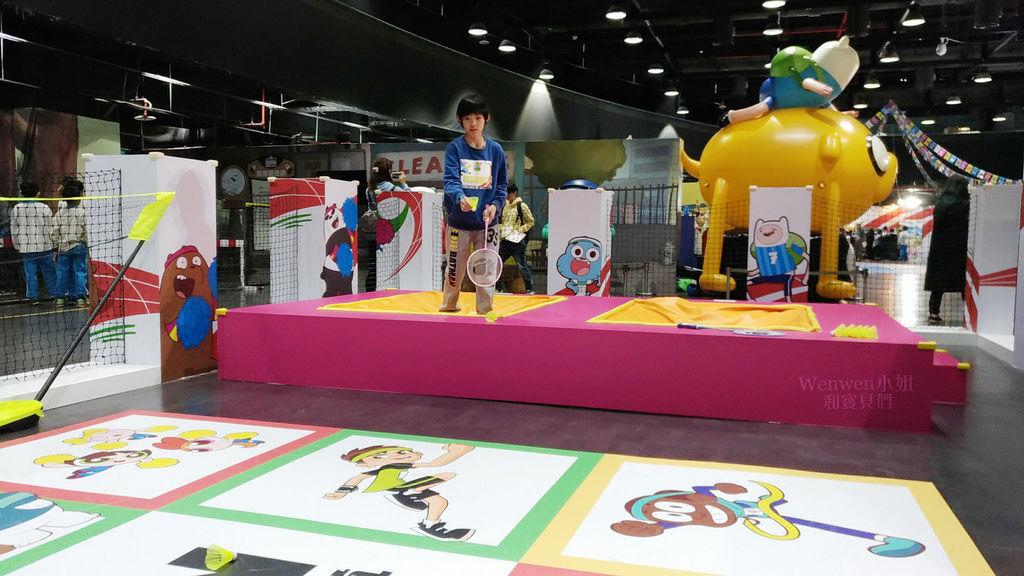 2019.01.23 親子展覽 CN卡通頻道瘋狂運動會 (10).jpg