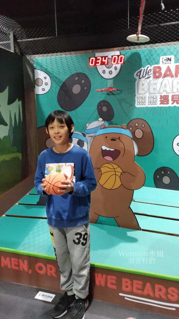 2019.01.23 親子展覽 CN卡通頻道瘋狂運動會 (28).jpg