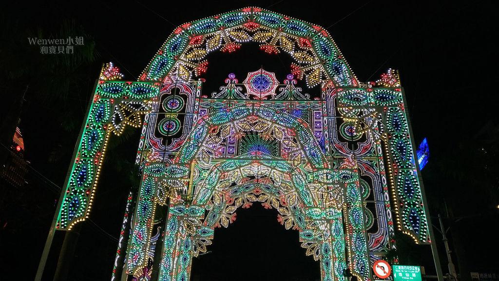 2019.02.09 台北光之饗宴 全聯燈會Luminarie光雕秀  (4).jpg