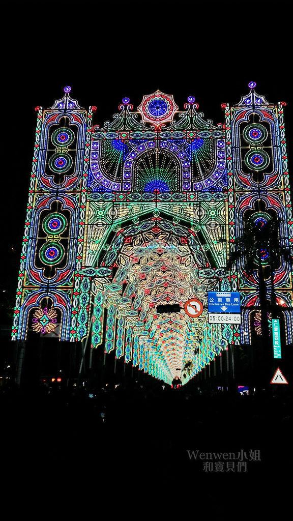 2019.02.09 台北光之饗宴 全聯燈會Luminarie光雕秀  (6).jpg