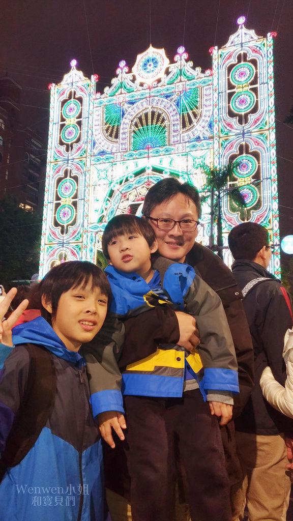 2019.02.09 台北光之饗宴 全聯燈會Luminarie光雕秀  (8).jpg