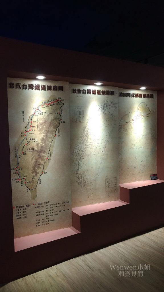 2018.12.01 桃園市內親子景點 高鐵探索館 (5).jpg