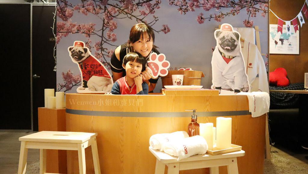 2019.03.14 台北松山OLO咖啡館HOTELS.COM主題咖啡館 (13).JPG