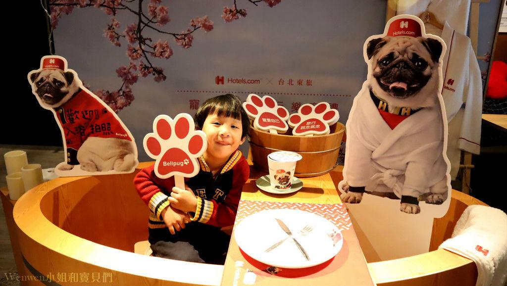 2019.03.14 台北松山OLO咖啡館HOTELS.COM主題咖啡館 (10).JPG