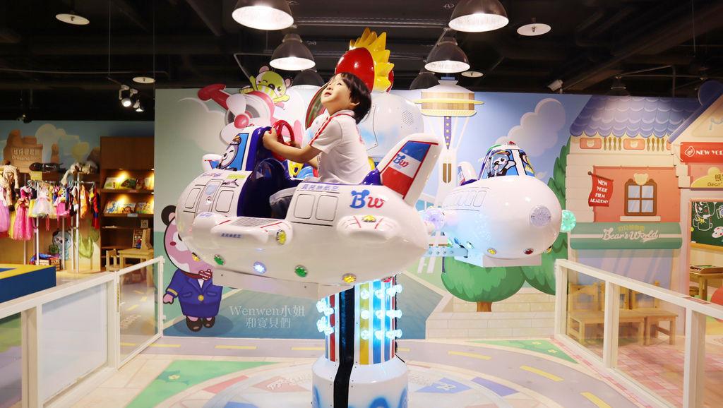 2019.05 桃園貝兒絲樂園 尋夢美國主題館 (50).JPG