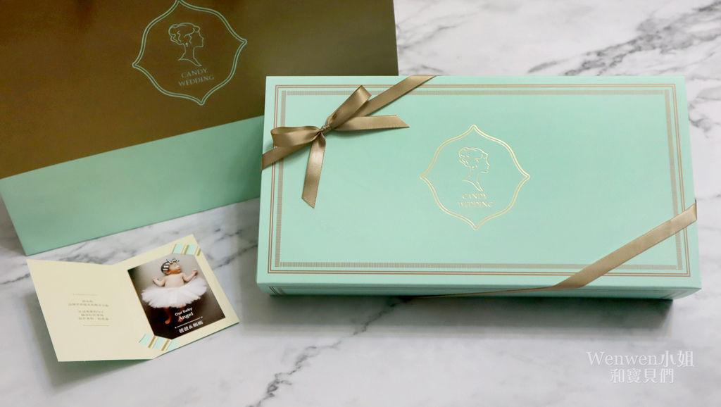 2019.07 彌月試吃 親親寶貝禮盒candy wedding (1).JPG