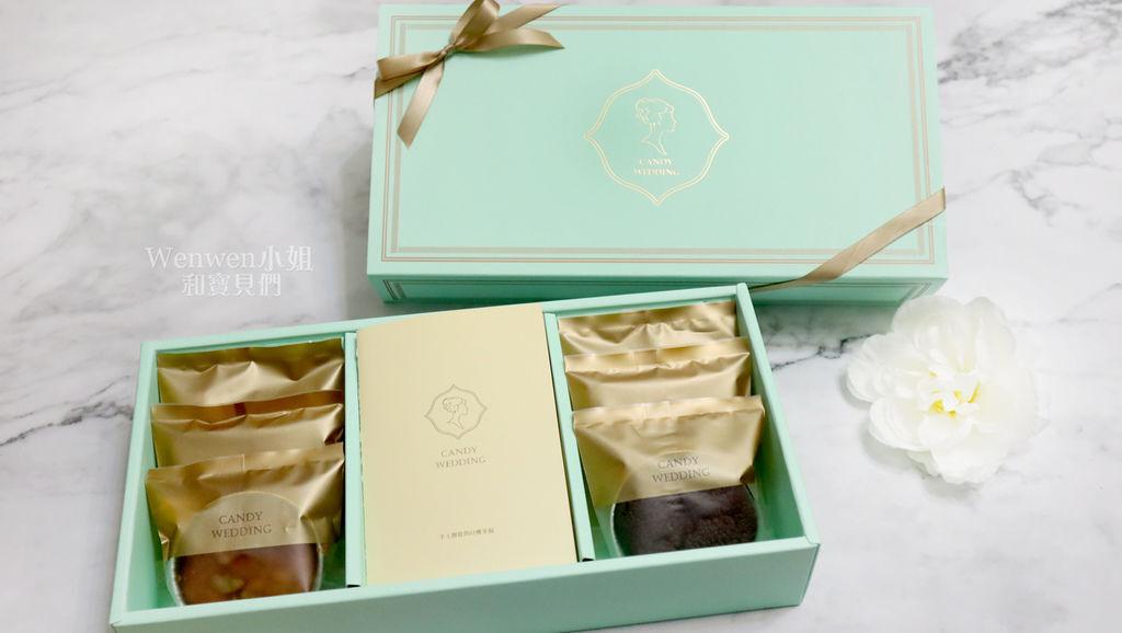 2019.07 彌月試吃 親親寶貝禮盒candy wedding (3).JPG