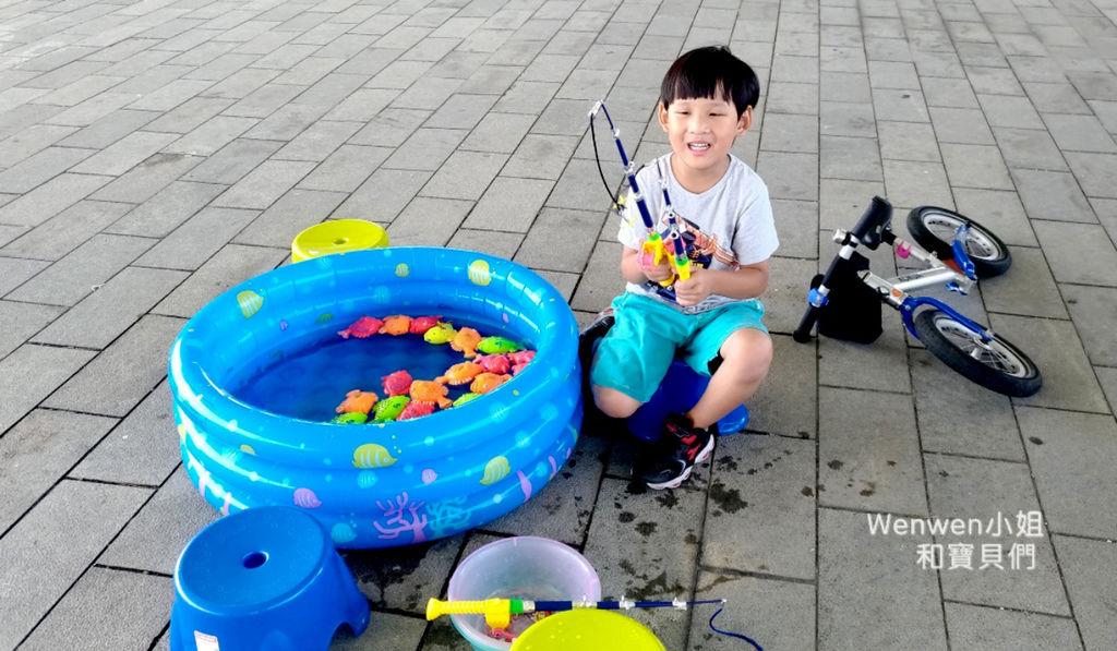 2019.07.21 台北大直橋下 免費獨木舟 划船體驗 瘋狂一夏玩水趣 (22).jpg
