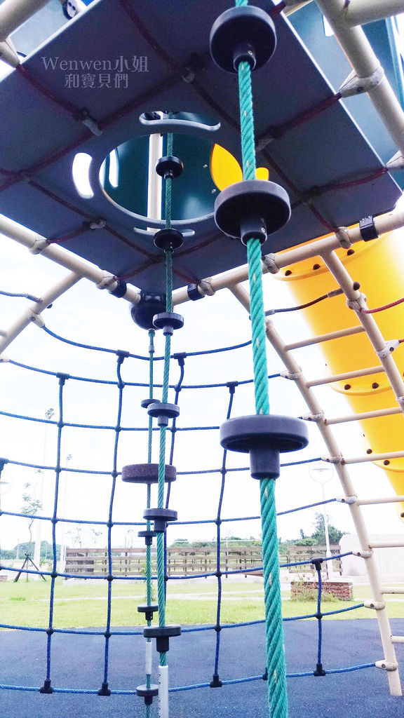 2019.07 桃園蘆竹親子景點 海口運動公園 飛機主題海洋彩繪公園 (20).jpg
