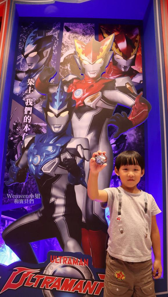 2019.08 超人力霸王歐布快閃店 新光三越信義A11 (30).JPG