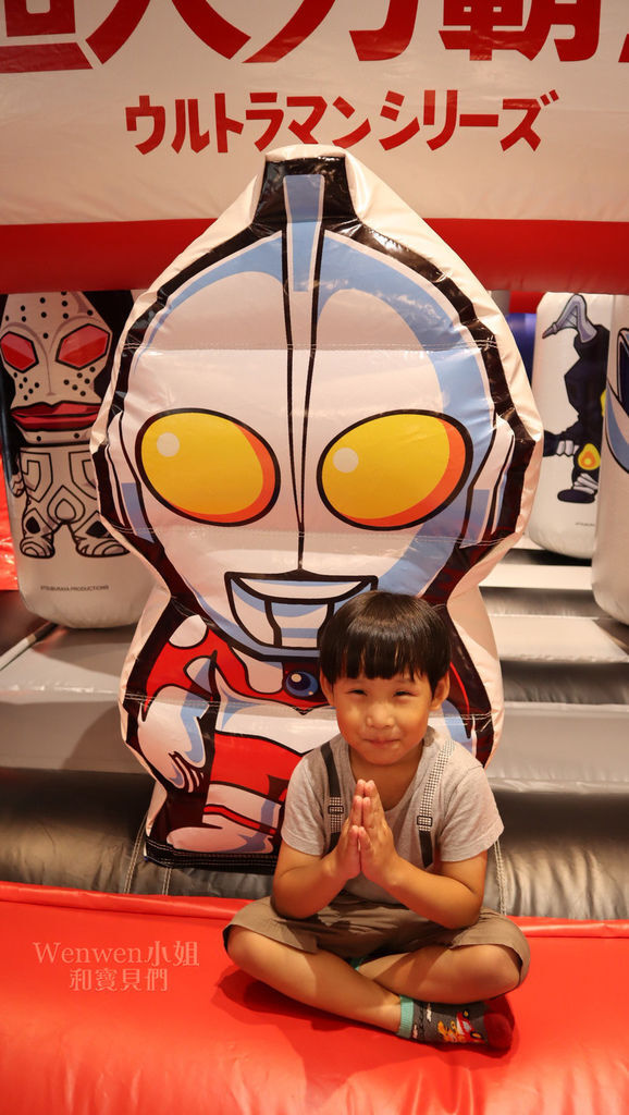 2019.08 超人力霸王歐布快閃店 新光三越信義A11 (27).JPG