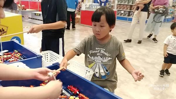 2019多美火車節 台北場 TOMICA 鐵道王國 新光三越南西店 (22).jpg