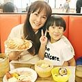 新北泰山平價吃到飽 港龘港式飲茶自助百匯 (20).JPG