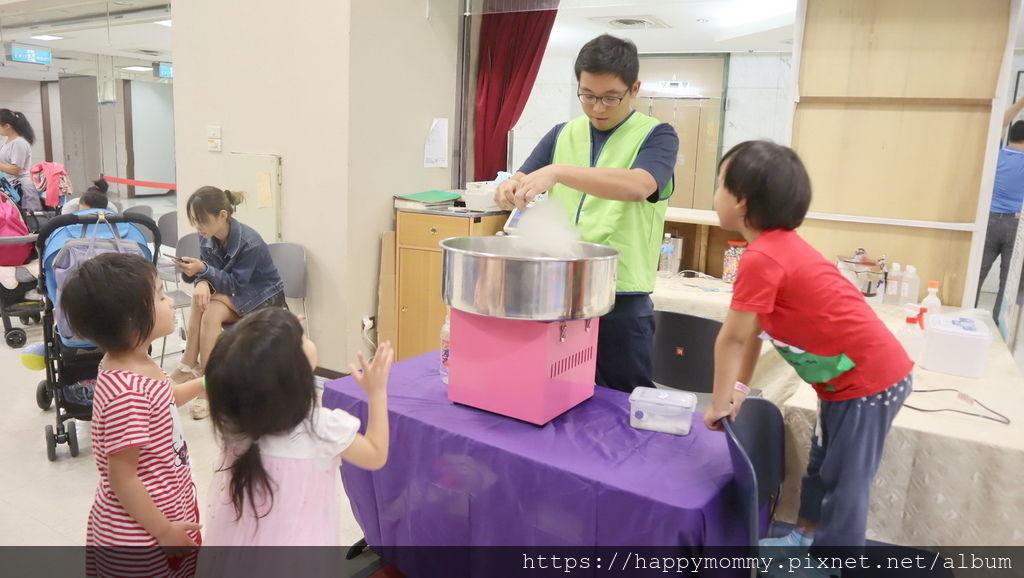 2019.10.06 台北新光三越站前店 歡樂派對 氣墊樂園 (31).JPG