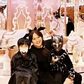 2019.10.18 萬聖節活動 媽咪講親子餐廳旋轉木馬.JPG