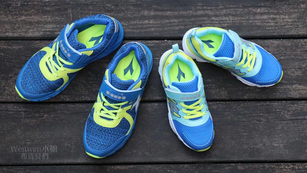 2019 義大利童鞋品牌 品牌DIADORA迪亞多那運動鞋 (2).JPG