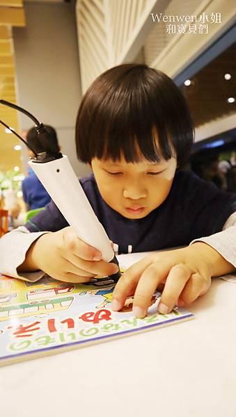 2019. 11 安全好玩3D列印筆 XYZprinting 3D Pen (21).JPG