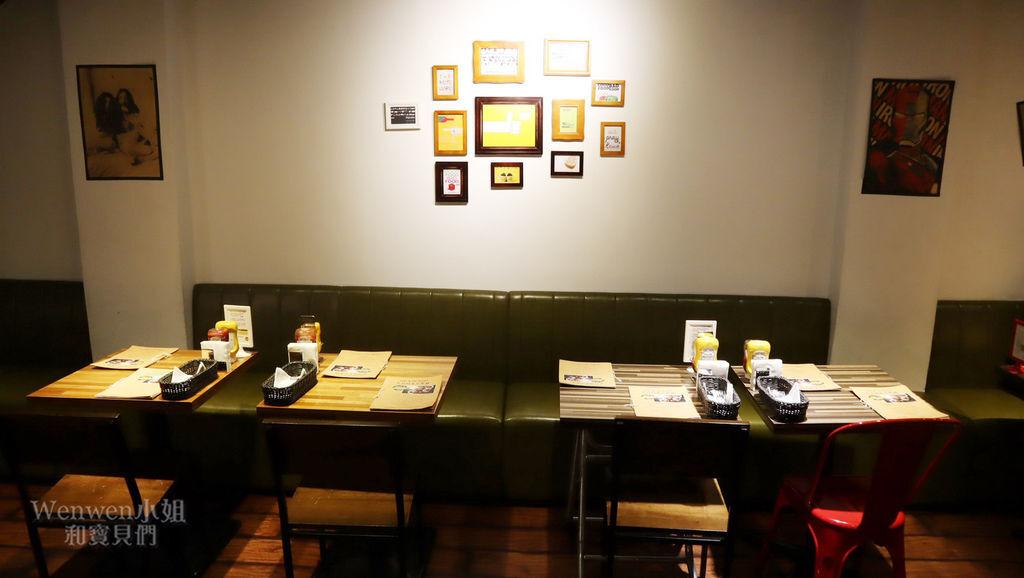 Stan %26; Cat 史丹貓美式餐廳 西門店 (4).JPG