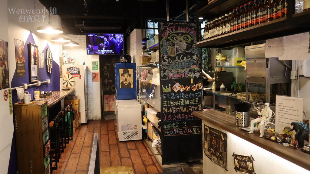 Stan %26; Cat 史丹貓美式餐廳 西門店 (2).JPG