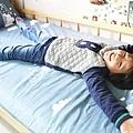 2019.12 艾莎妮亞乳膠床墊 兒童雙層床床墊推薦 (22).JPG