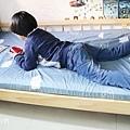 2019.12 艾莎妮亞乳膠床墊 兒童雙層床床墊推薦 (20).JPG