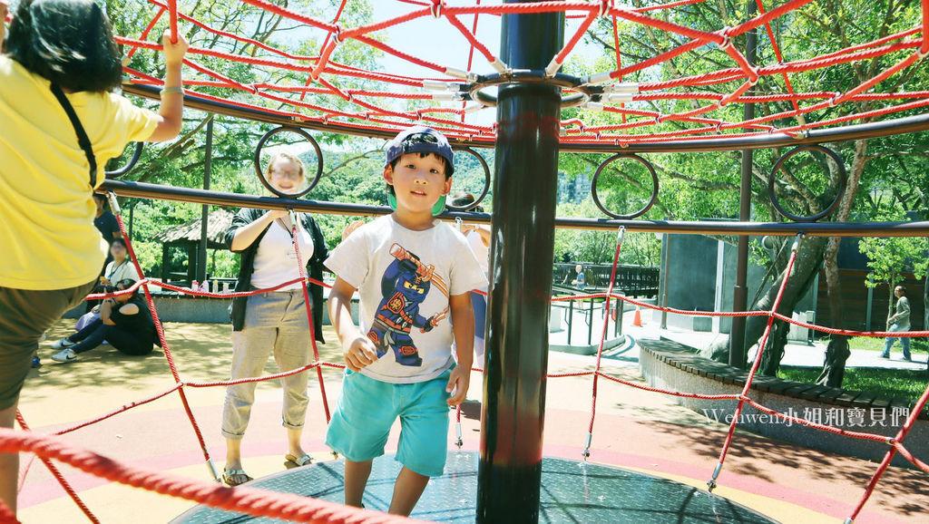 2019.08.01 南港公園遊戲場 台北特色公園兒童遊戲場 (20).JPG
