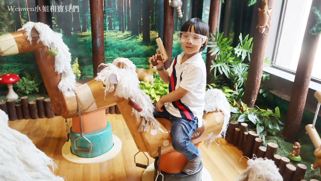 2019.11 高雄駁二特區親子景點 知音文創  好玩的木育森林 (26).JPG