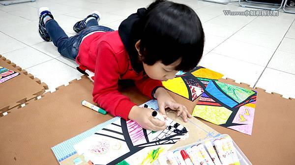 2019.12.24 PIXNET聖誕公益活動 新北市烏來國小 (19).JPG