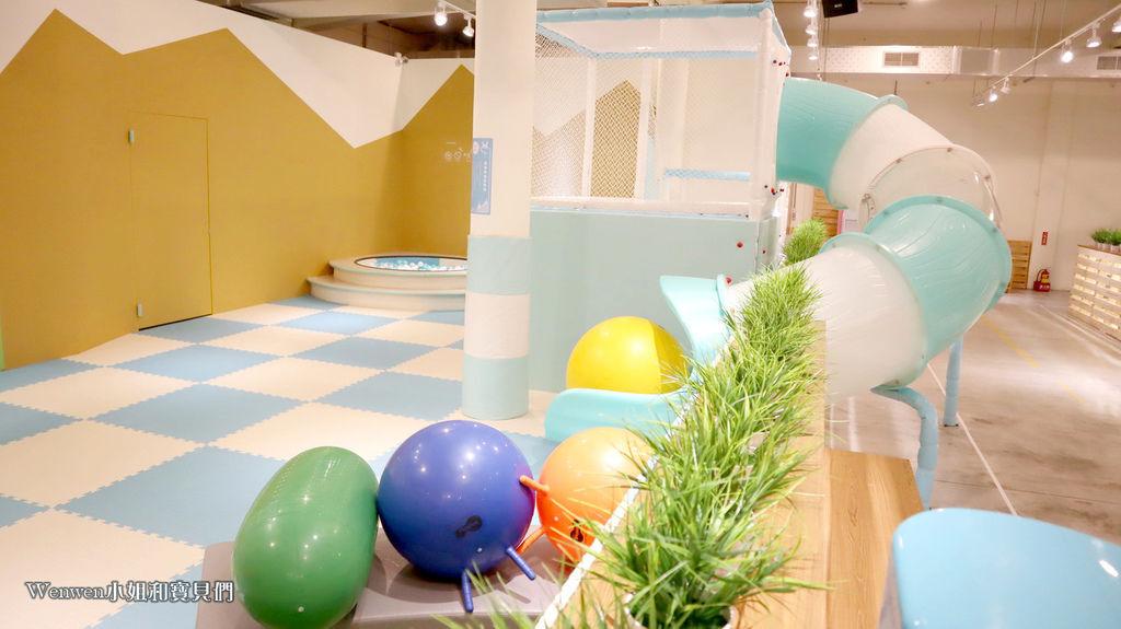 2019.12.15 宜蘭中興文化創意園區 九號製造所兒童遊戲區