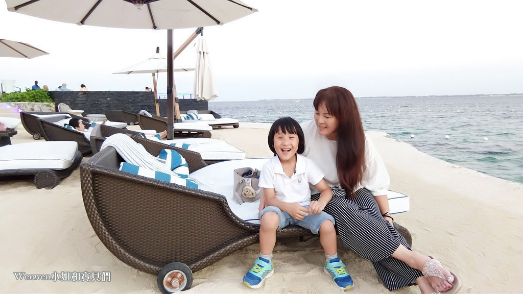 2020 宿霧五星級飯店 crisom hotel 海邊沙灘 (1).jpg