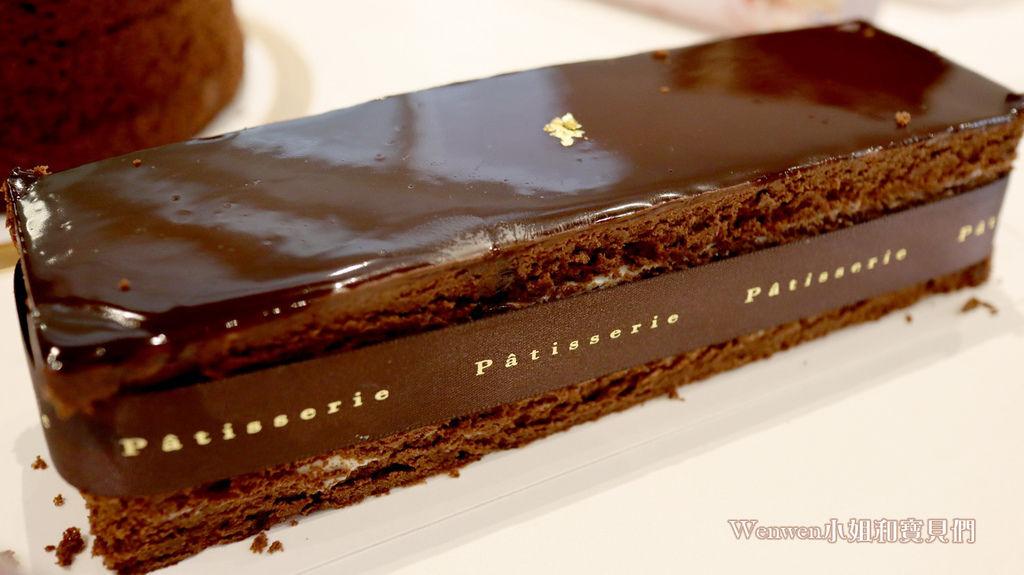 2020母親節蛋糕推薦 巧克力 鋼琴師%26;法式甜點 蕭邦夜曲巧克力蛋糕.JPG
