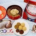 2020.03Conch Baking曲奇餅乾常溫彌月禮盒試吃推薦