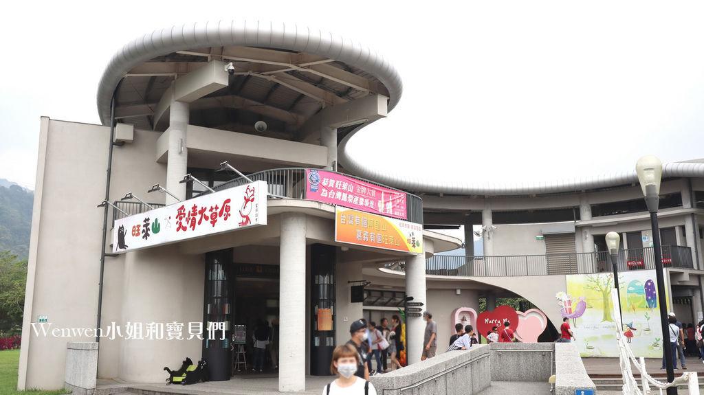嘉義景點 阿里山公路沿線景點 旺萊山愛情大草原 (1).JPG