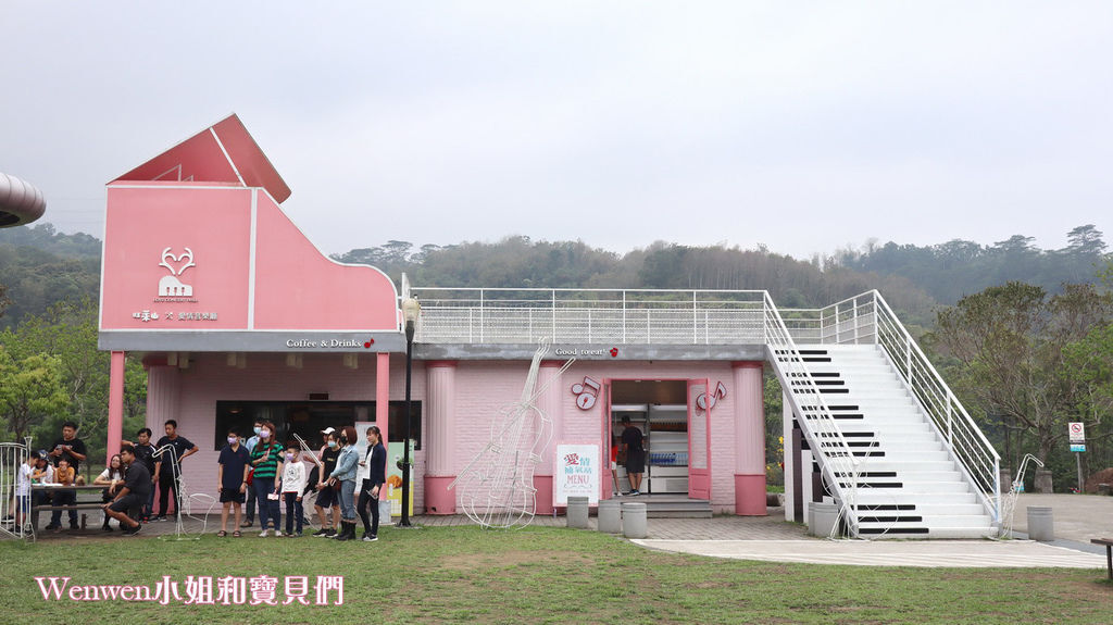嘉義景點 阿里山公路沿線景點 旺萊山愛情大草原 (7).JPG