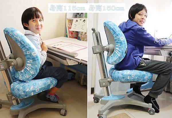 2020.04 小學預備用品 欣美SingBee 兒童成長書桌椅兒童人體工學椅 (26).jpg