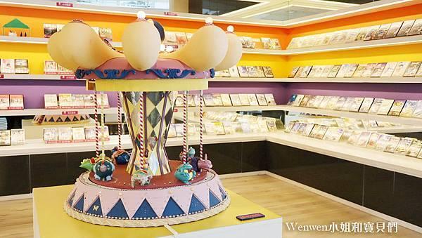 2020.05 免費親子展覽 府中15動畫故事館 FOOD超人展覽 (14).JPG