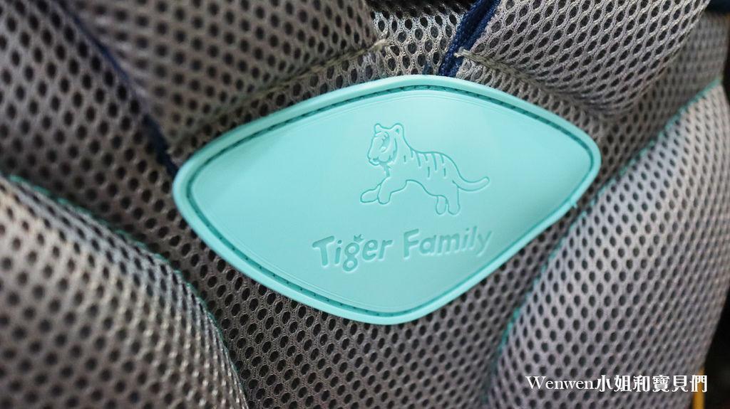 小一新生必備 Tiger Family兒童護脊書包 (11).JPG