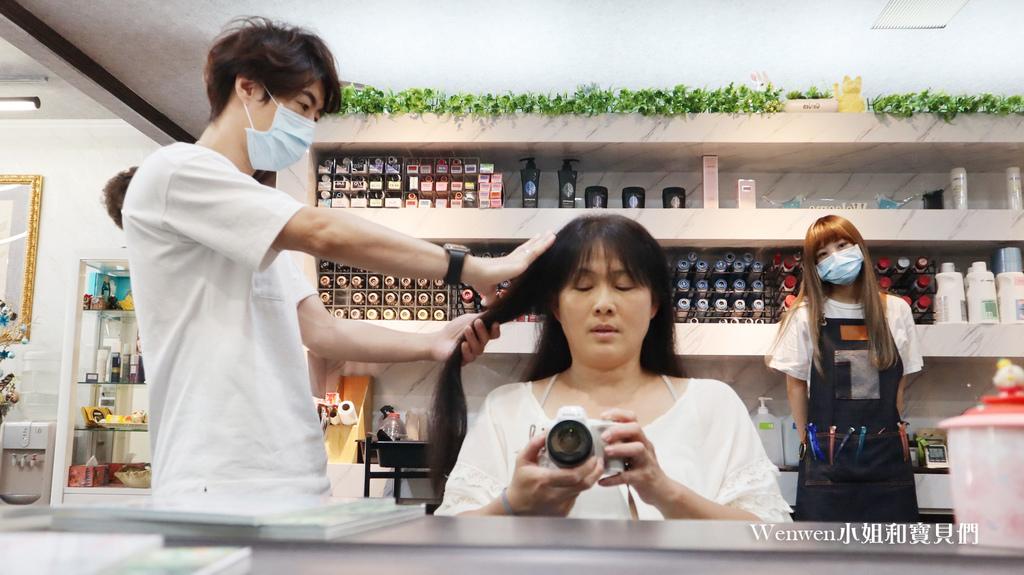 台北中山站染髮燙髮推薦 台Starry hair design 髮廊 (17).JPG