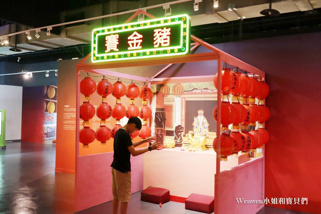 2020暑假親子展覽 Say夜市機率展 (29).JPG